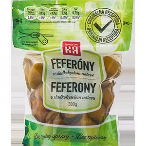 Feferonky